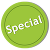 Special badge new